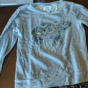 Lucky Brand Long Sleeve